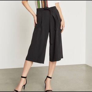 BCBGMAXAZRIA Black Pants